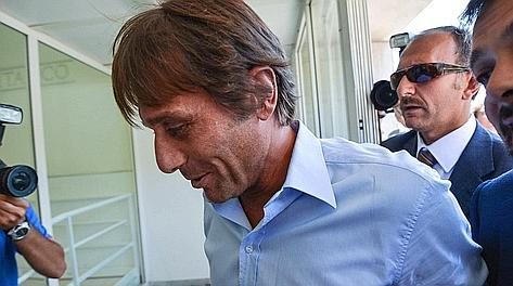 Antonio Conte, 43 anni, era stato condannato a 10 mesi in primo grado. Eidon