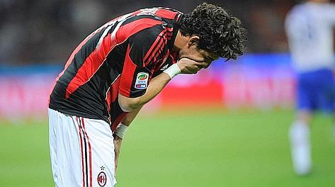 Alexandre Pato, 22 anni. Afp