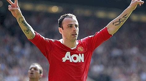 Dimitar Berbatov, 31 anni. Ap