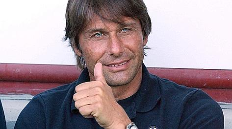 Antonio Conte è nato a Lecce il 31 luglio 1969. Forte