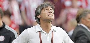 Gabriele «Lele» Oriali ha giocato soltanto con l'Inter e la Fiorentina Ansa
