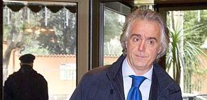 L'avvocato del Napoli, Mattia Grassani. Ansa