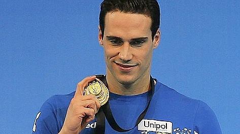 Mondiali in vasca corta, finali giorno 2: Fabbio Scozzoli regala all'Italia il suo primo oro