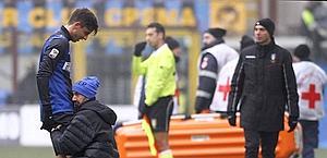 Ricky Alvarez, 24 anni, 9 presenze in A nel 2012-13. LaPresse