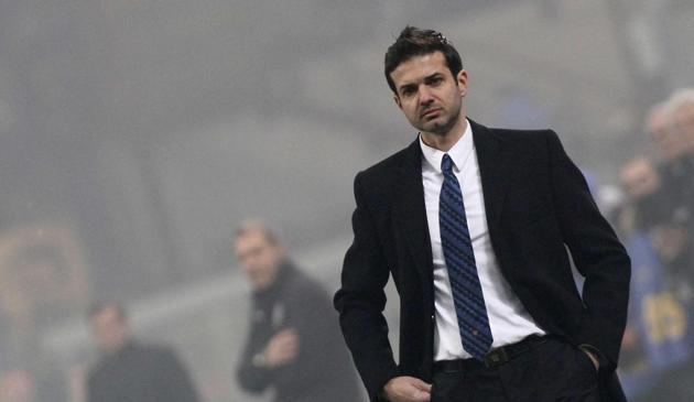 Andrea Stramaccioni, 37 anni. LaPresse