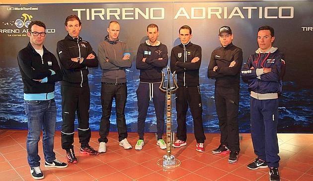 Эванс и Нибали задача ContadorSi начинается с испытание временем команда