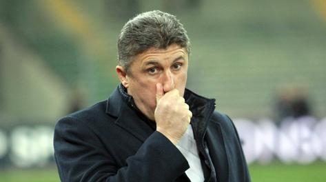 Vincenzo Torrente: vittoria fondamentale per il suo Bari. LaPresse