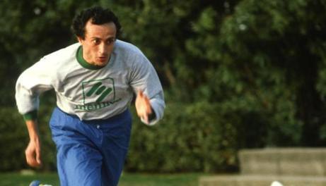 Pietro Mennea in una foto del 1987. Ansa