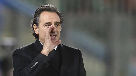 Cesare Prandelli, 55 anni. Ap