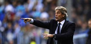 Manuel Pellegrini, 59 anni, tecnico del Malaga. Ap