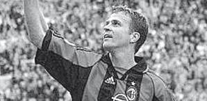 Scudetto '98-99: Milan-Empoli 4-0. Ap