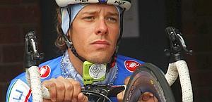 Daniel Oss, 23 anni. Bettini