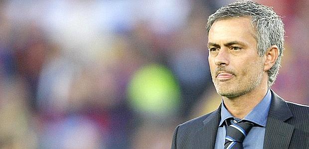 José Mourinho, 47 anni. Ap