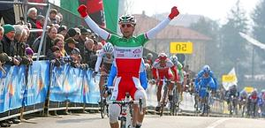 Giovanni Visconti, 28 anni. Bettini