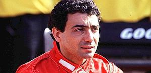 Michele Alboreto, morto a  44 anni in un test con l'Audi. Ansa
