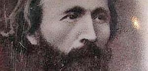 Davide Lazzaretti, il profeta del Monte Labbro