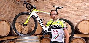 Andrea Noè, 42 anni. Bettini