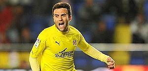 Giuseppe Rossi, pronto alla separazione dal Villarreal. Reuters