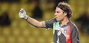 Federico Marchetti: è un obiettivo della Lazio. Lapresse