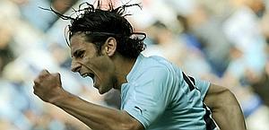 Sergio Floccari piace al Parma. Ansa