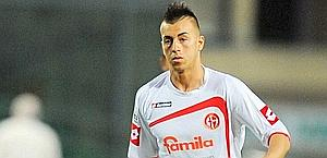 Stephan El Shaaraway: si attende l'ufficialità per il Milan. Lapresse