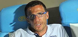 Eusebio Di Francesco passa dal Pescara al Lecce. Lapresse