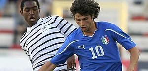 Diego Fabbrini giocherà con l'Udinese. Ap