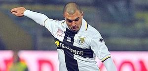 Valery Bojinov è a un passo dallo Sporting Lisbona. Lapresse