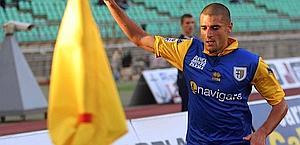 Antonio Candreva ha dato l'ok per il trasferimento al Cesena.