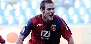 Floro Flores potrebbe arrivare al Bologna con D'Agostino. Ansa