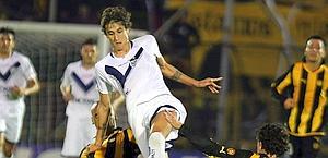 Ricky Alvarez è il secondo acquisto dell'Inter, dopo Jonathan. Ansa