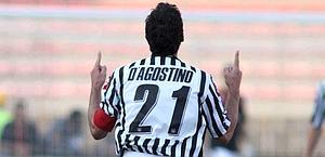 Gaetano D'Agostino è conteso da Bologna e Siena. Lapresse