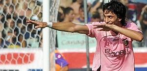 Javier Pastore: per il Palermo vale 50 milioni. Ansa