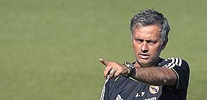 José Mourinho, anno secondo. Ap