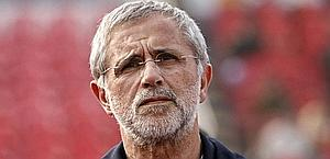 Gerd Müller oggi ha 65 anni, da 19 lavora col Bayern. Reuters