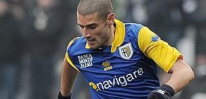 Antonio Candreva è un obiettivo del Cesena. Ansa