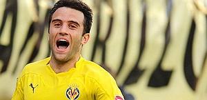 Giuseppe Rossi, 24 anni, firma con la Juventus tra giovedì e venerdì. Afp