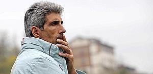 Andrea Pazzagli nel 2011 era entrato nello staff azzurro a Coverciano. Liverani