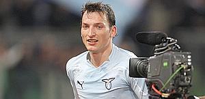 Libor Kozak, 21 anni, è ai margini della nuova Lazio. Ansa