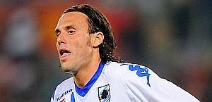 Daniele Mannini, 27 anni, passa dal Napoli al Siena. Ansa