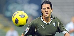Sergio Floccari, 29 anni. Afp