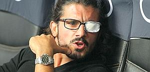 33-year-old Gennario Gattuso. Newpress