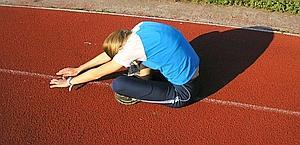 Lo stretching è fondamentale per lo svolgimento di un corretto sforzo fisico