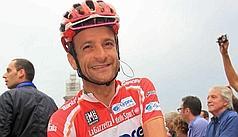 """Ecco gli Oscar del ciclismoScarponi: """"Basso lo convinco io..."""""""