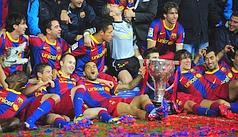 Il sistema-Barça spiegato coi quantiNella parabola del calcio totale