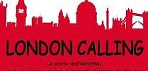 Londo calling: la storia dell'Arsenal e di un secolo e mezzo di football all'ombra del BigBen