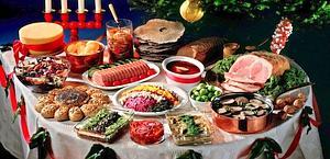 Quanti Chili Per I Cenoni Delle Feste Il Decalogo Per Non