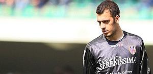Emiliano Viviano, 26 anni. Lapresse