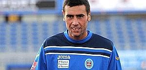 Leandro Rinaudo, 28 anni. Bozzani