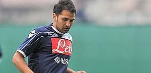 Mario Alberto Santana, 30 anni. LaPresse